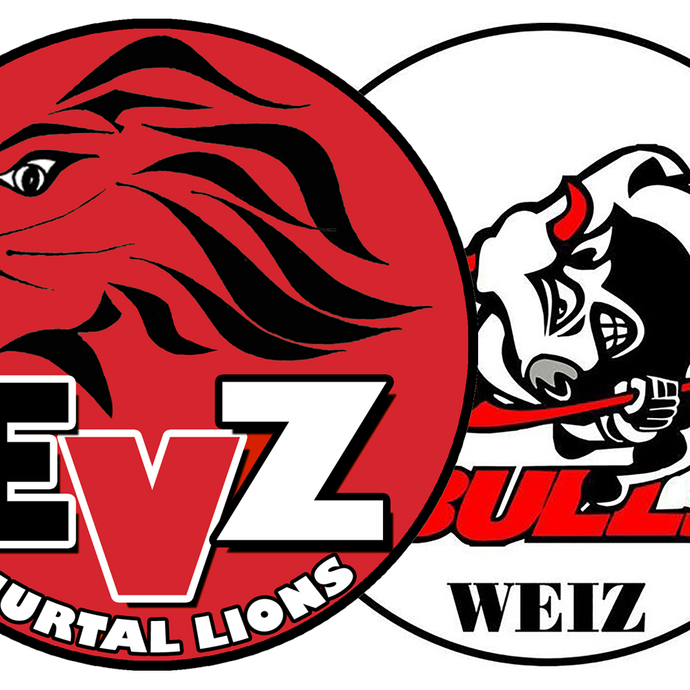 EV Zeltweg Murtal Lions vs Bulls Weiz