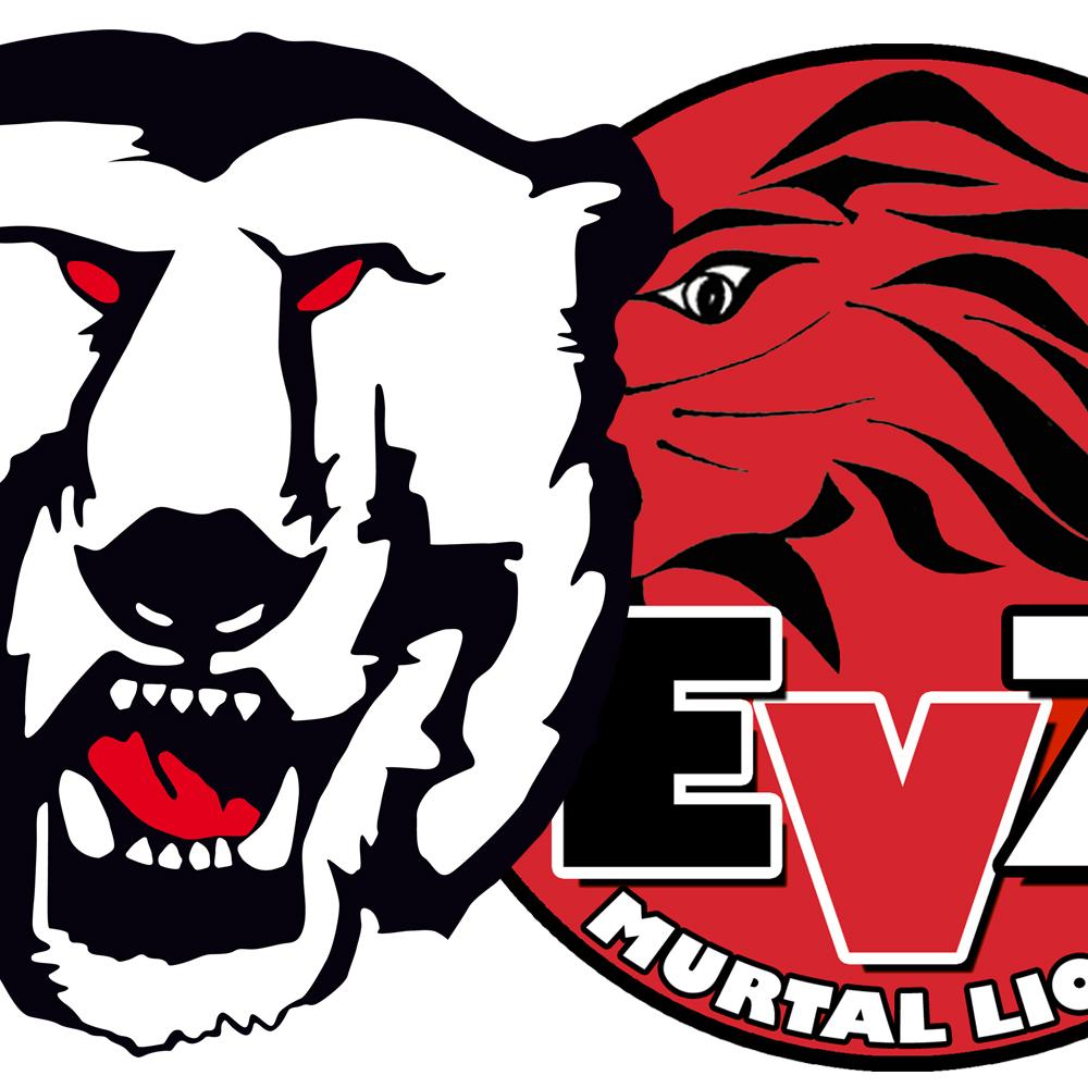 Eisbären Peggau vs EV Zeltweg Murtal Lions II