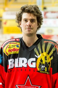 Christoph Kriegl Verteidiger EV Zeltweg Murtal Lions II