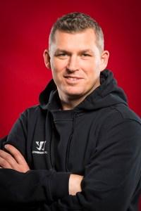 Gilbert Kühn Head Coach