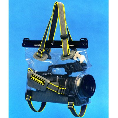 ewa-marine V2000 underwater housing