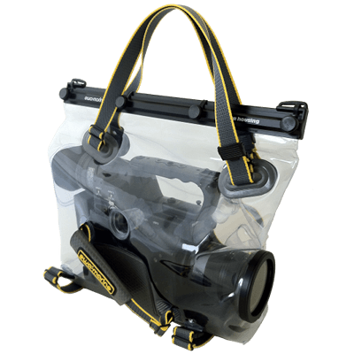ewa-marine VAF1 underwater housing