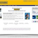 ewa-marine homepage 2013