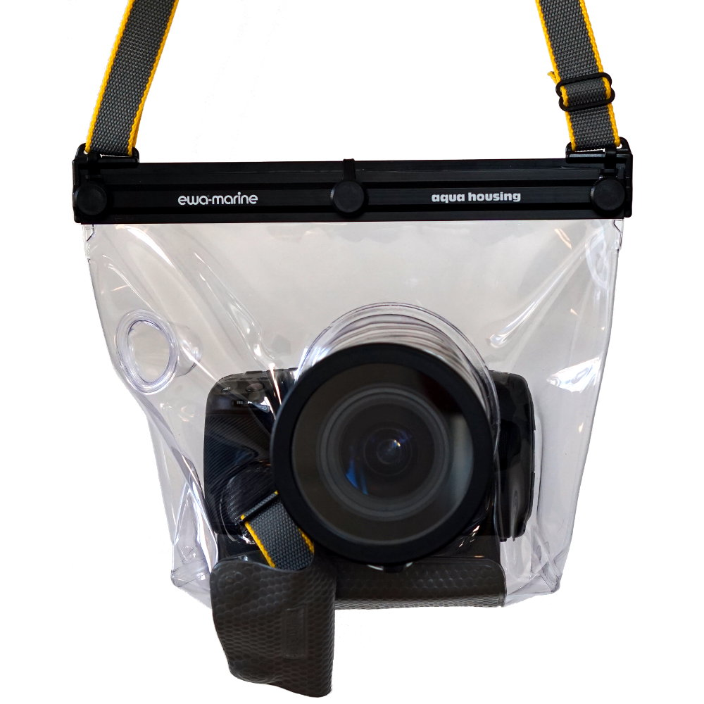 Ewa Marine A Bc Uw Housing For Blackmagic Pocket Cinema Camera