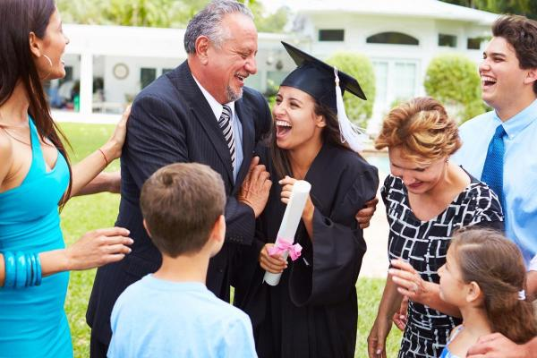 Latino Students And College - Education