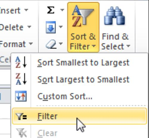 A Reporter's Guide to Excel - Education Writers Association