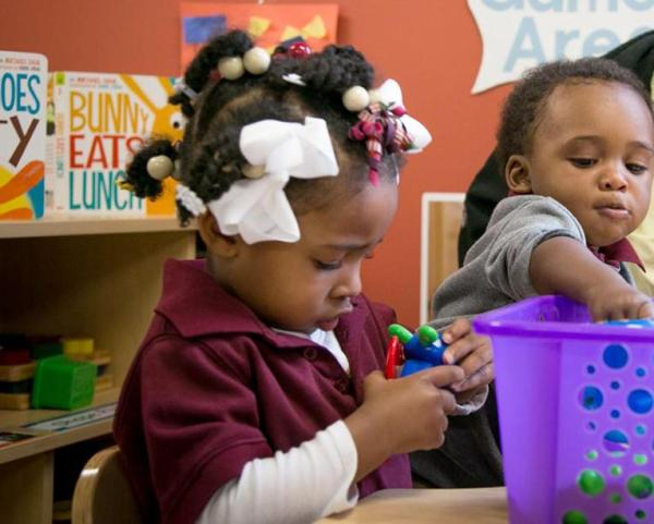 Early Childhood Education - Writers Association