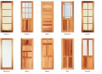 Eurostyle Windows and Doors  Timber Internal Doors Adelaide