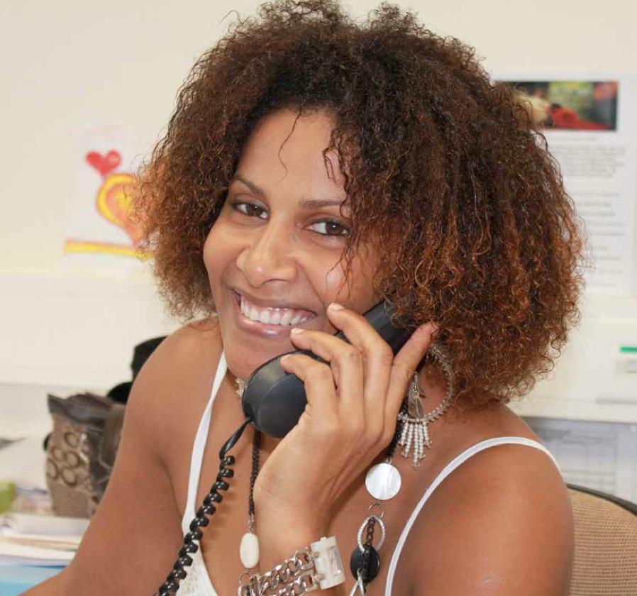 Karyn Chanteur de CFA CCI GUYANE : Développer et promouvoir l'apprentissage