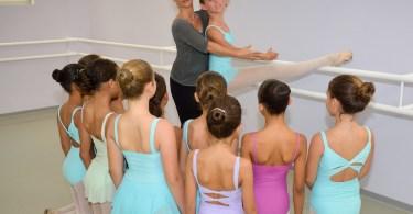 Studio de Danse Attitude