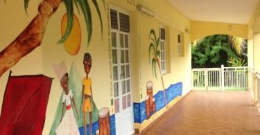 Réseau Entreprendre Martinique