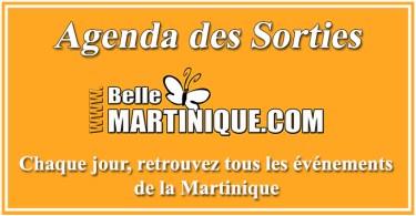 BELLE MARTINIQUE Agenda des Sorties 1
