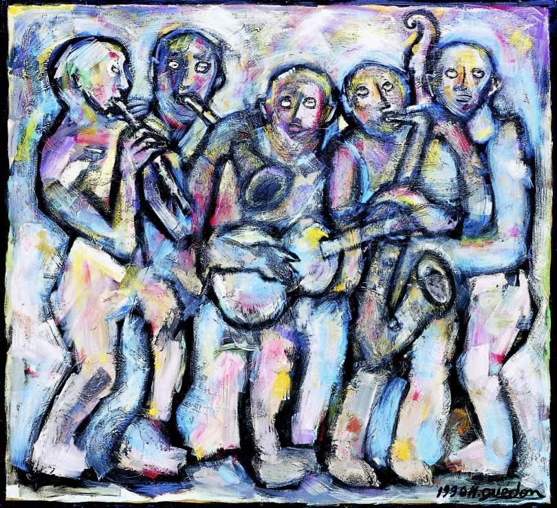 jazz orchestra bd