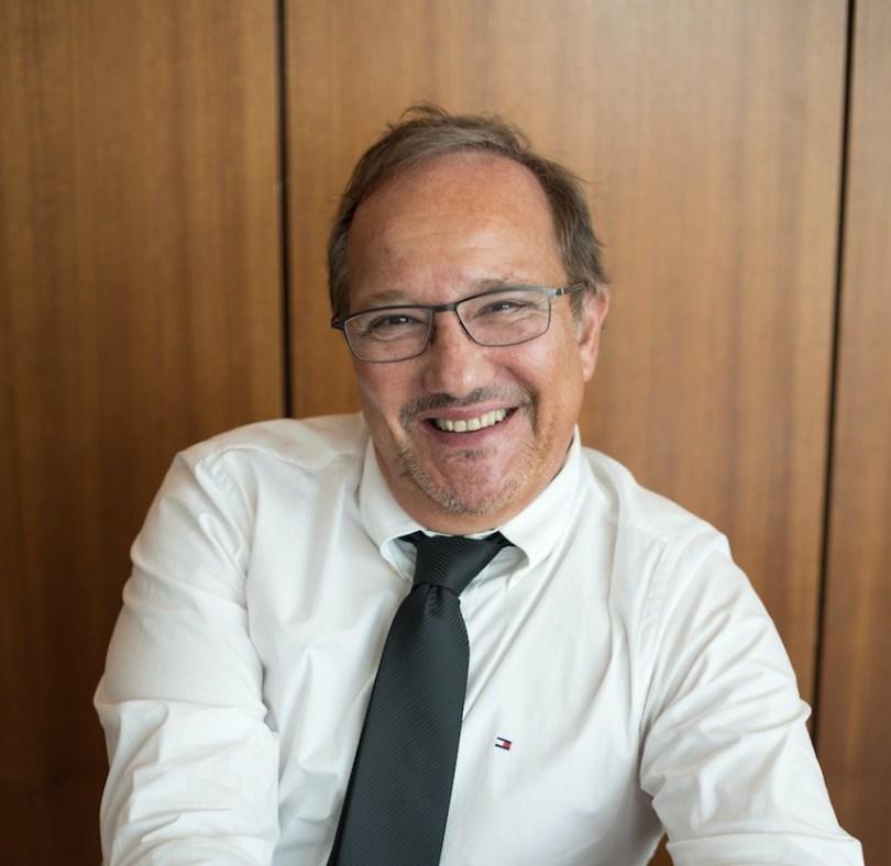 Philippe Bech