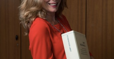 Sylvie Lacour