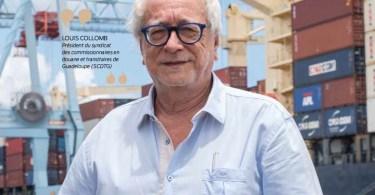 Louis Collomb