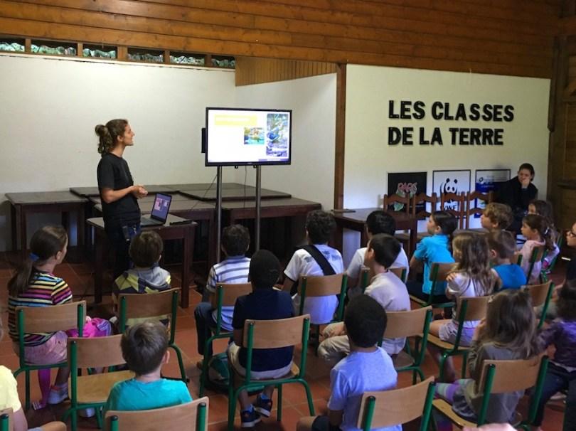Parc zoologique de Guadeloupe