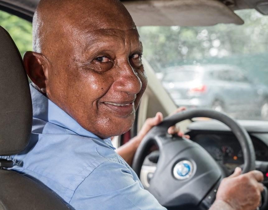 Sécurité routière : la SARA s'implique auprès des jeunes