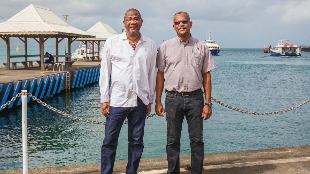 Dossier nautisme : cluster maritime de Martinique, cap sur la croissance bleue