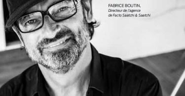 Fabrice Boutin