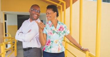 Greta de l'académie de Martinique