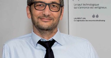 Laurent Uhl