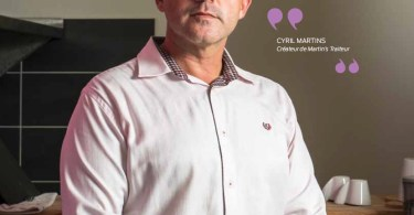 Cyril Martins