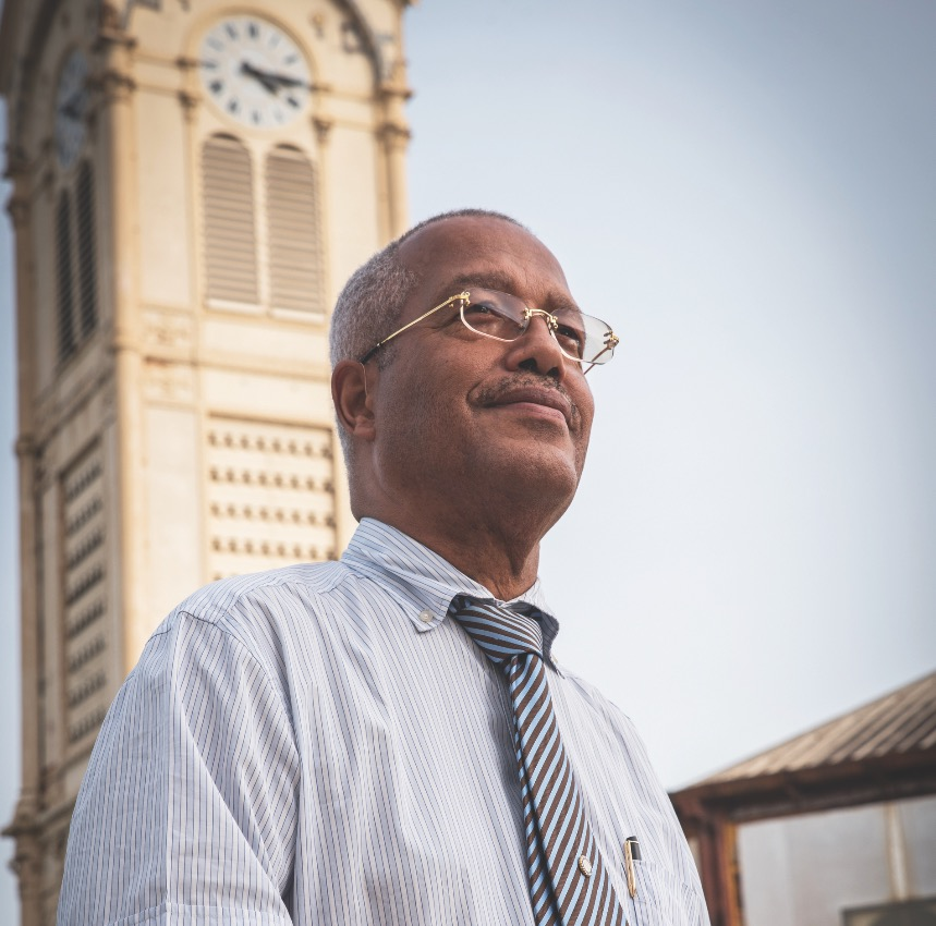 Dossier territoire connectés : Feedelios, le financement participatif des Outre-Mer