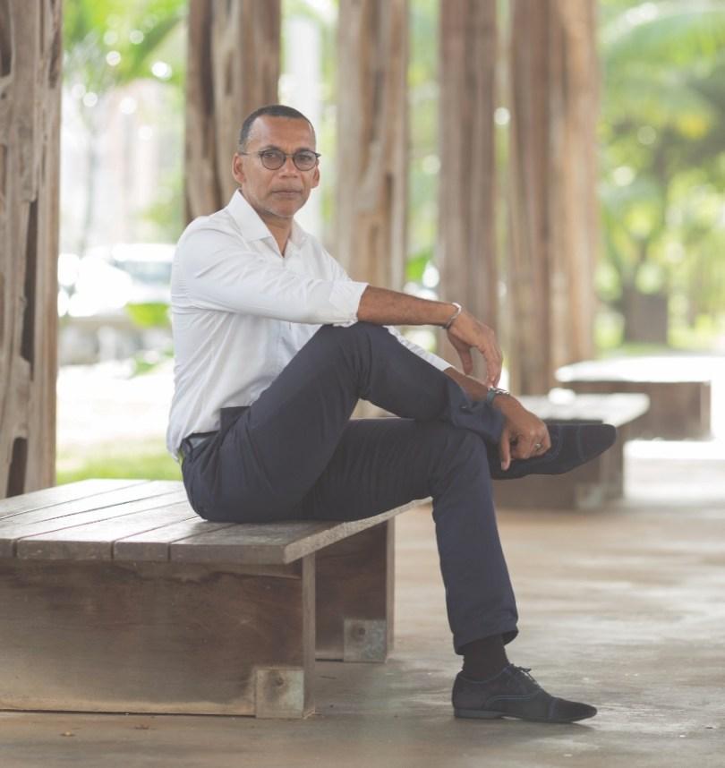 Christian Haridas IUFC
