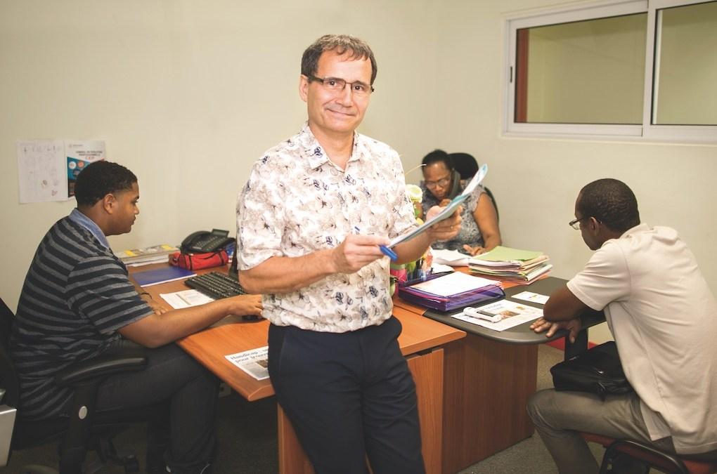 IMFS : des formations au service de l'économie martiniquaise