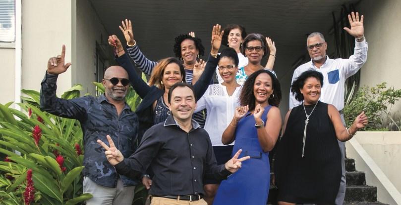 AXA Antilles Guyane