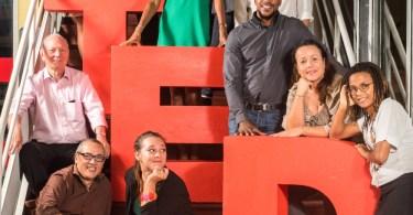 TEDxPointeàPitre