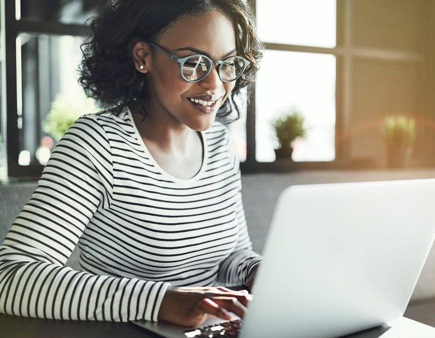 Femmes  dans l'entreprise: qu'ont-elles de plus que les hommes?