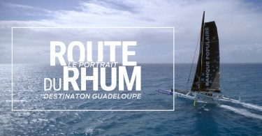 route du rhum armel le cleach