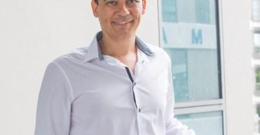 Fabien Pabiot Gérant d'Envivia
