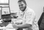 Raphaël Firmin Fondateur et gérant du bureau d'étude ECP Brouks