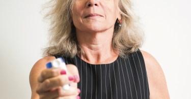 Michèle Favry CNF