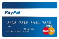 Skrill vs PayPal PrePaid MasterCard