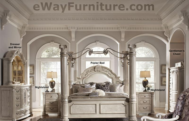 canopy chairs best price swimming pool floating silver pearl four poster bedroom set with iron