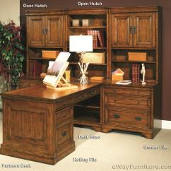 American Furniture Living Room Sectionals Small Second Ideas -(2) Door Hutches
