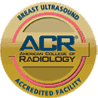 ACR Ultrasound Center of Excellence