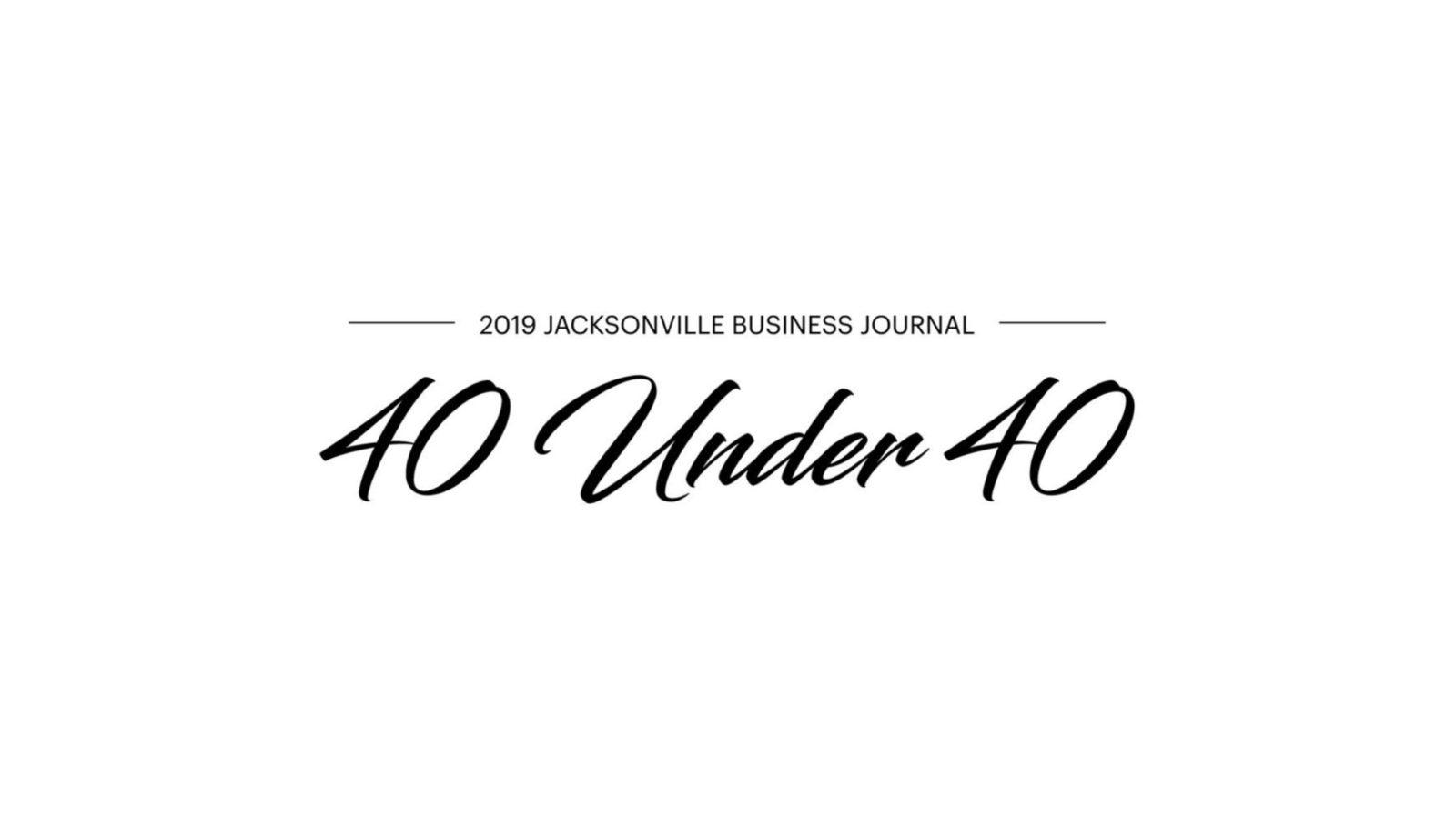 EWC President named to Jacksonville Business Journal's
