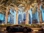 Ze stepów Kazachastanu do oazy luksusu - Zjednoczone Emiraty Arabskie i Oman