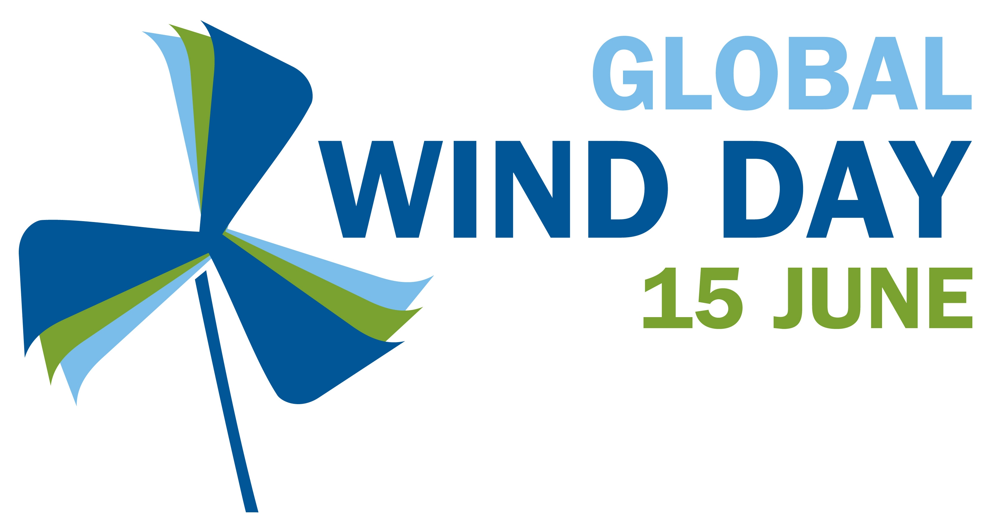 Environmental Dates: Global Wind Day | ecogreenlove