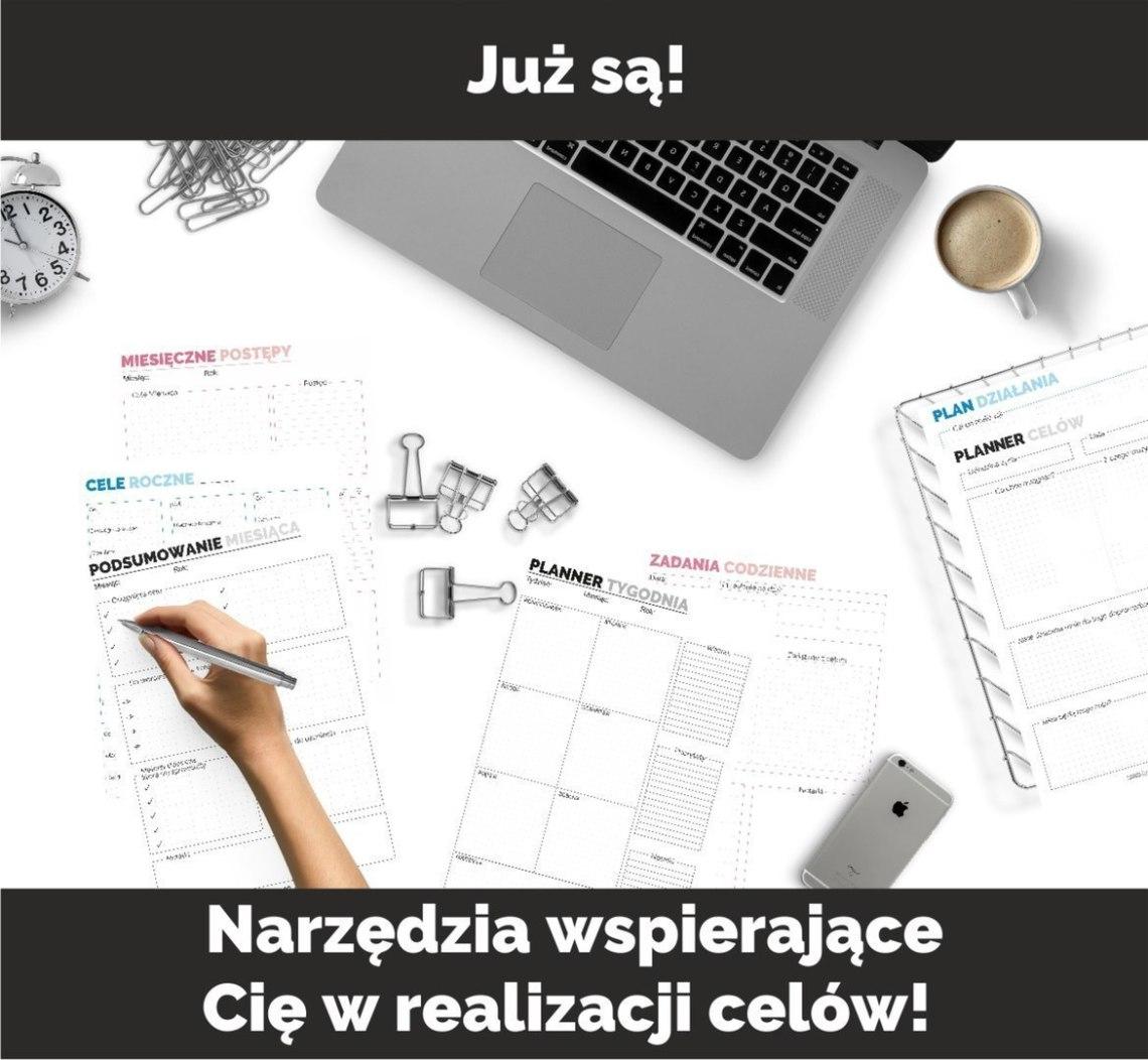 Pobierz Zestaw Narzędzi doTworzenia iRealizacji Celów. 7 Dni DoCelów, Kurs Online. http://7dnidocelow.pl