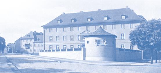 EWG  Besser wohnen  WieckeViertel in Frankfurt Oder