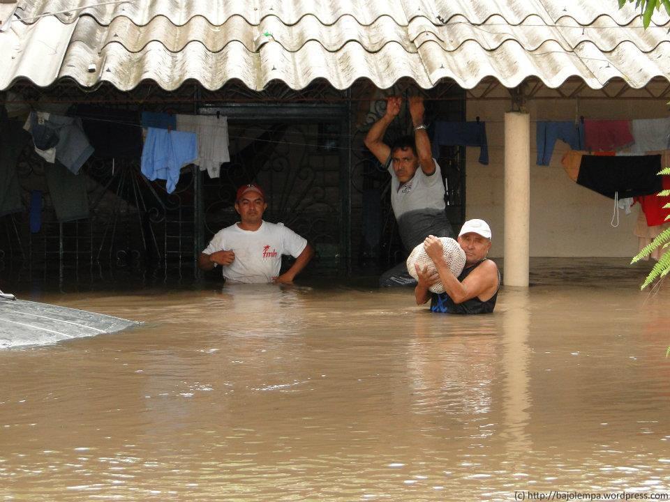 Esperanza Info November 2011 abrufbar!