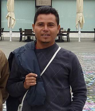 Post aus El Salvador