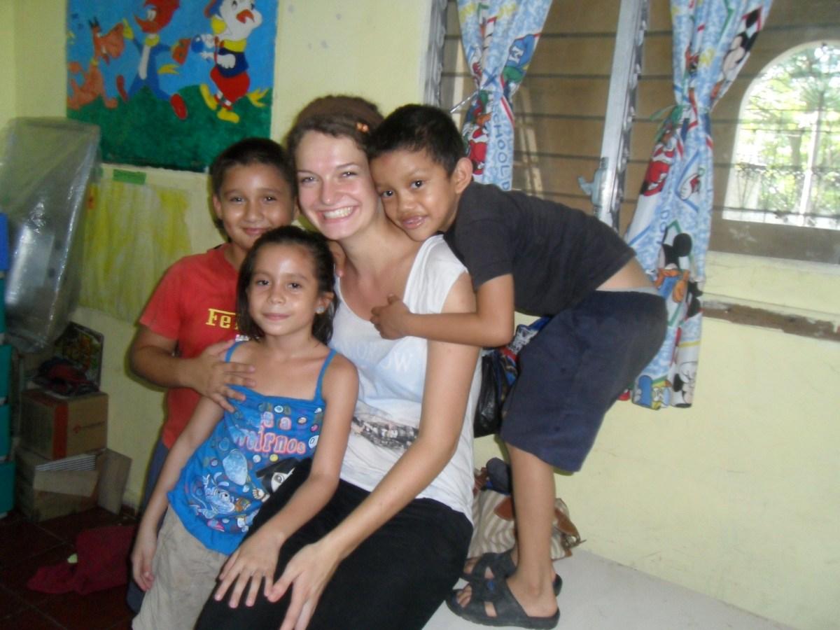 ErlebnisberichtHannah in El Salvador