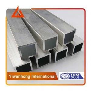 Aluminium 3003 5052 Extrusion Seamless Pipe/Tube